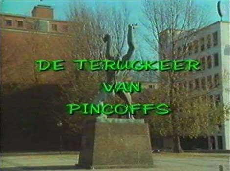 Pincoffs