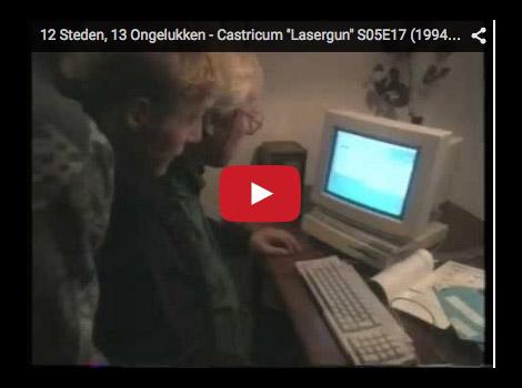 12 Steden Castricum dl1