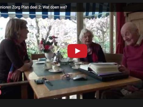 Senioren Zorg Plan deel 2