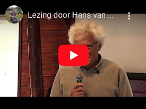 Lezing Hans van Ewijk