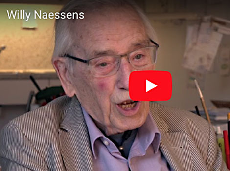 Willy Naessens, fragmenten