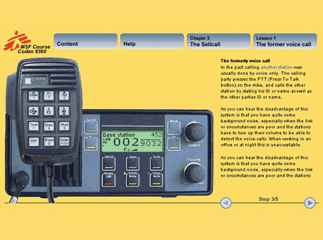 AzG-cursus HF Radio
